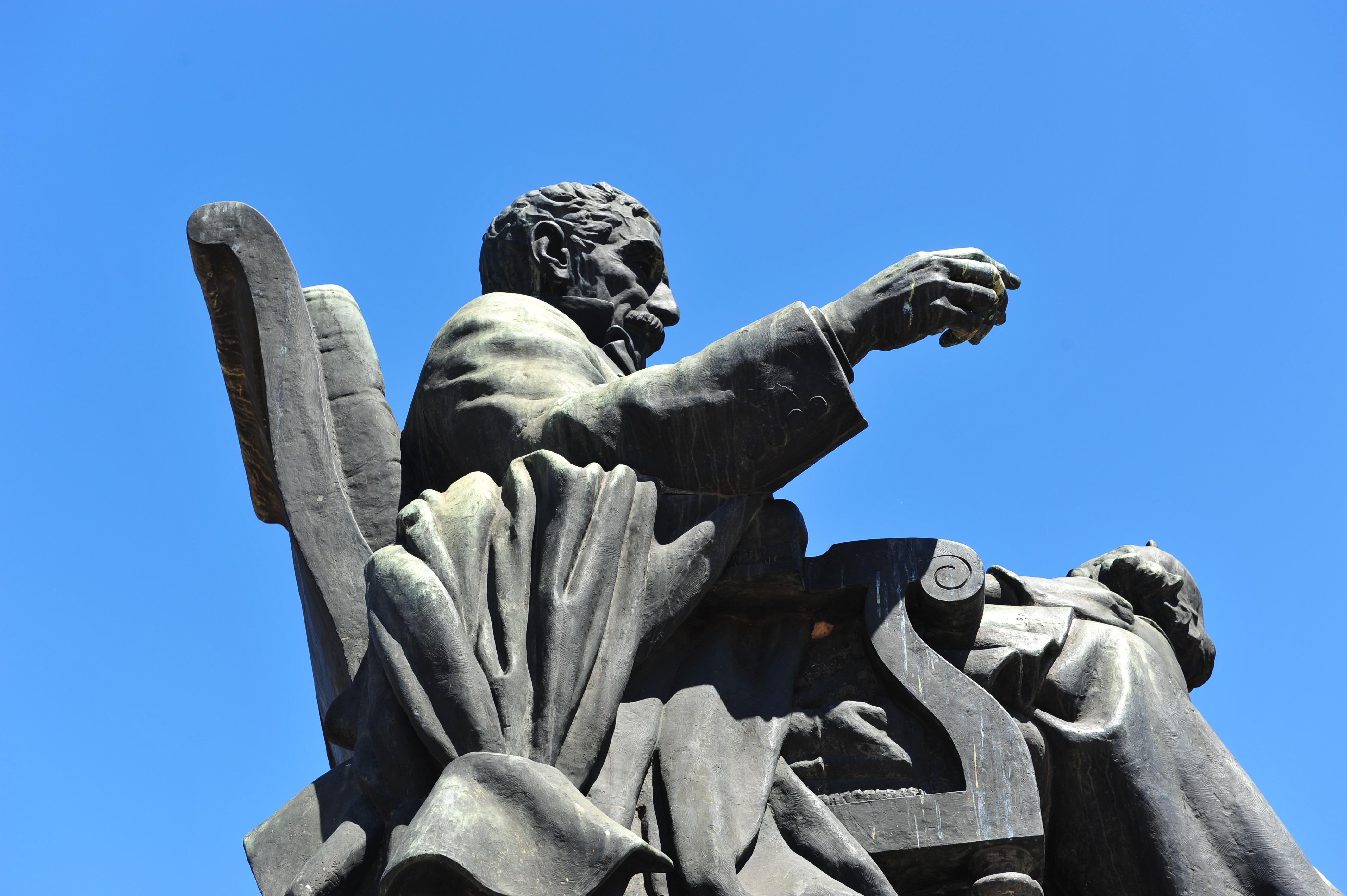 Francisco San Martin. San Martin